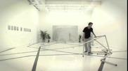 Dms12 - El Vigilante ( Robbie Rivera remix ) Official Music Video