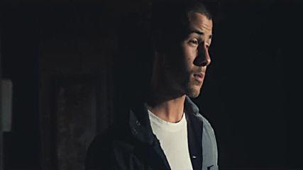 Премиера! Nick Jonas - Chainsaw + Превод
