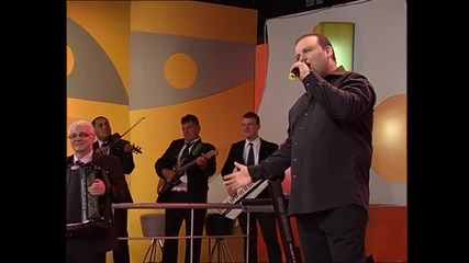 Goran Trivic - Majka - Gold Muzicki Magazin - ( Tv Pink 2014 )