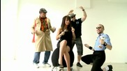 Кючека на 2010!!! Козел Вувузел & Поли - Джабулани Кючек