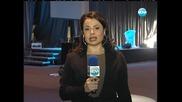 Вип Новини (21.01.2013 г.) Мъж на годината... Моника Белучи...