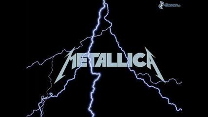 Metallica - Nothing Else Mathers