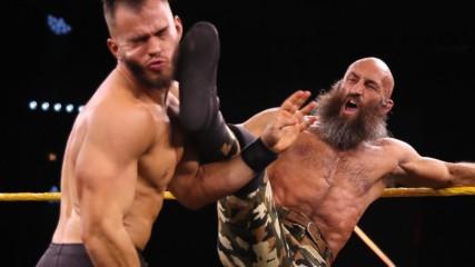 Tommaso Ciampa vs. Austin Theory: WWE NXT, Feb. 26, 2020