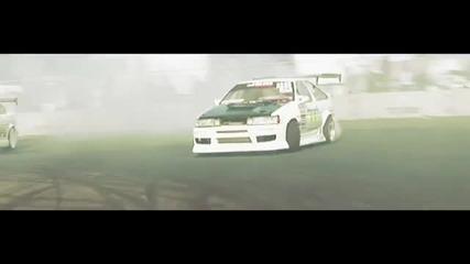 Drift Power!