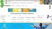Къде мога да видя курса на дадена крипто валута - Coinmarketcap Top 100 Cryptocurrencies (2018)