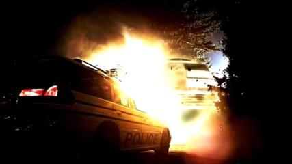НЛО отвлича полицай в Йоркшир