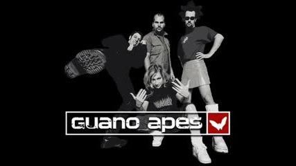Guano Apes - Scratch The Pitch