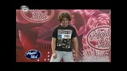 Music Idol 3 - Луд Металист - 05.03.2009
