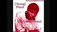 Avatar Young Blaze Ft. Lil Wayne Oshy - King of The Stree