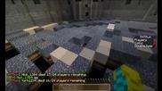 Minecraft Minigames специален гост: Warrbg