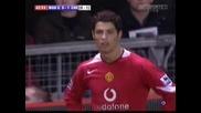 Cristiano Ronaldo Campilation