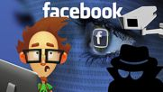 Шпионира ли ни Facebook?