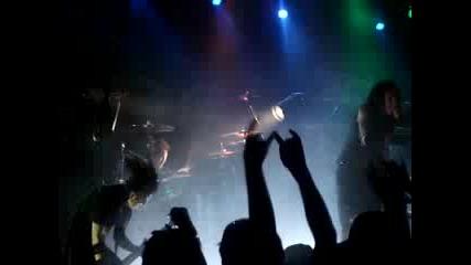 Dope - Die Mf Die(live)