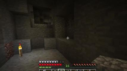 Minecraft Uhc #03 - Да поплуваме в злато