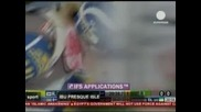 Победи за Екхолм и Пфайфер в спринтовете по биатлон в Преск Айл