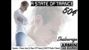 Armin Van Buuren in A State Of Trance 504 - Questia - [asot Radio Classic]