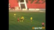 Локомотив (сф) 2 - 0 Ботев