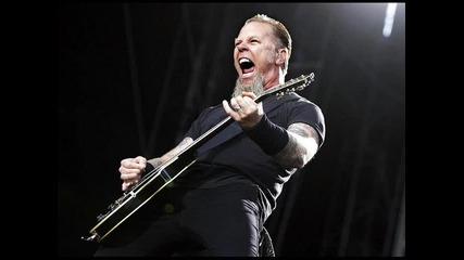 Metallica - Stone cold crazy (live in London:antipodean Tour 1998)