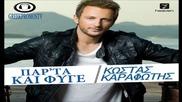 2012 Kostas Karafotis - Parta kai fige