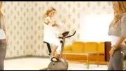 Marie Serneholt - - I Need A House Video