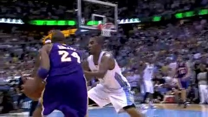Kobe Bryant 3 Point