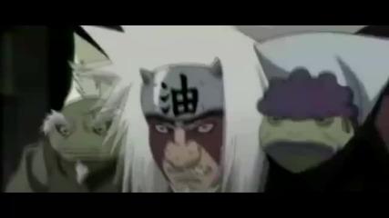Naruto Shippuden - Move - Hd