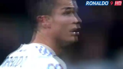 cristiano Ronaldo - Cant Be Touched 2011