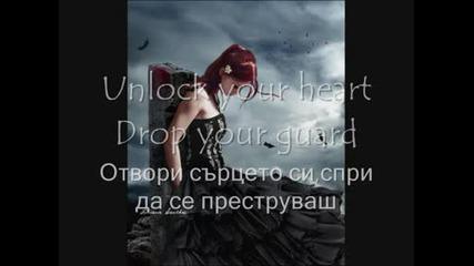 Evanescence - Anywhere Prevod Gothic Pics