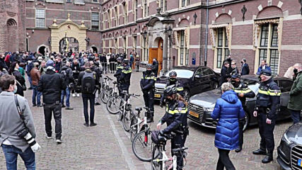 Netherlands: 'It was reasonable' - Legal Protection minister on govt resignation