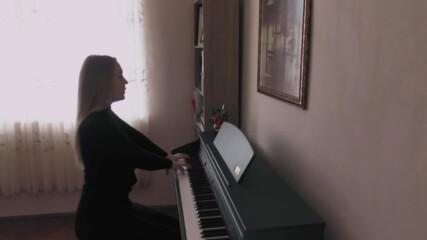"TATIANA HYUSEIN ""Tonci Huljic - Croatian Rhapsody"""