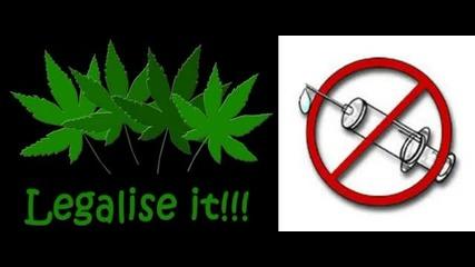 Pluton - Don't Take Drugs (the Madison Remix)