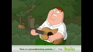 Family Guy - Peters Cowboy Song