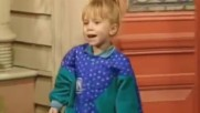 Michelle Tanner - Full House - Seasons 1- 4