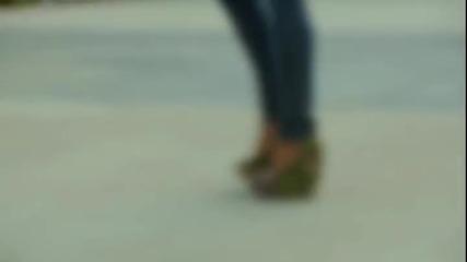 Iyaz feat. Travie Mccoy - Pretty Girls ( Hd )