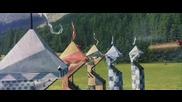 Високо качество Хари Потър и Философския камък част 10 бг аудио