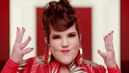 Netta - Toy (official Music Video) the chicken song israeli entry for Eurovision 2018