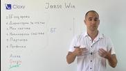 Seo състезание, Jabse, Победа