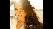 За първи път в сайта!! Demi Lovato - Skyscraper! Full!!