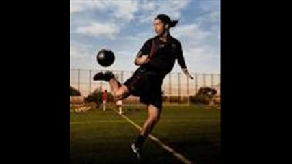 Ronaldinho Barca (by Prespo)