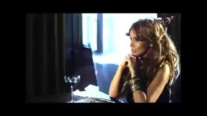 Алисия и Сарит Хадад - Щом ме забележиш Oфициално видео !!