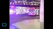 Suspect in Machete Attack at New Orleans Airport Has Died