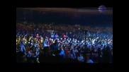 Борис Дали - Грешник на живо от наградите на планета