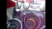 Супер Яка Honda prelude Със Супер Яка Музика