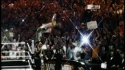 Bye Shawn Michaels
