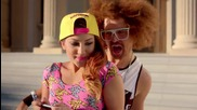 Redfoo - New Thang Официално Видео