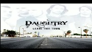 Daughtry - Ghost of Me (превод)