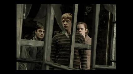 Саундтрак 5 от Хари Потър и Нечистокръвният принц