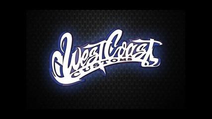 N - Cube - Welcome to the West Coast [my custom]