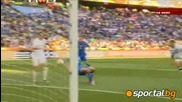 Италия - Нова Зеландия 1 - 1