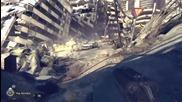 Rage on Ultra Nightmare - част 05 ( A ), Feltrite Sample - Dead city, Hijacked Well ...